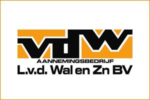 Aannemingsbedrijf L. v.d. Wal en Zn BV